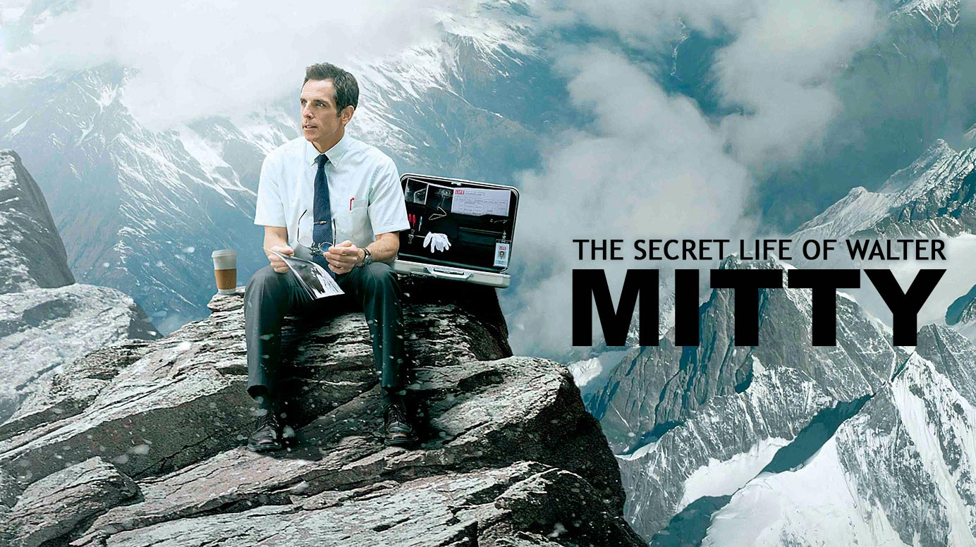 a review of the short story the secret life of walter mitty Read common sense media's the secret life of walter mitty review, age rating, and parents guide (the original short story by james thurber was brief, too.